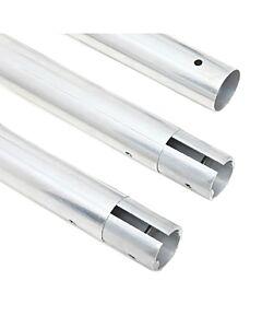 Aluminiumskerne 200cm/300cm