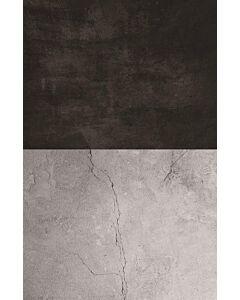Concrete Wall #03 -dobbeltsidet