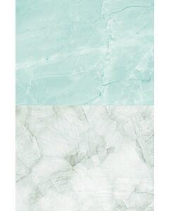 Marble Mint -dobbeltsidet